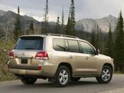 Toyota Land Cruiser 200 4.5D V8 (235HP)