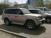 Toyota Prado/Тойота прадо срочно