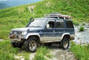 Продам Прадо 78,  1995г. 128000 км. $ 20000