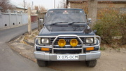 Продам Toyota Land Cruiser  Prado78